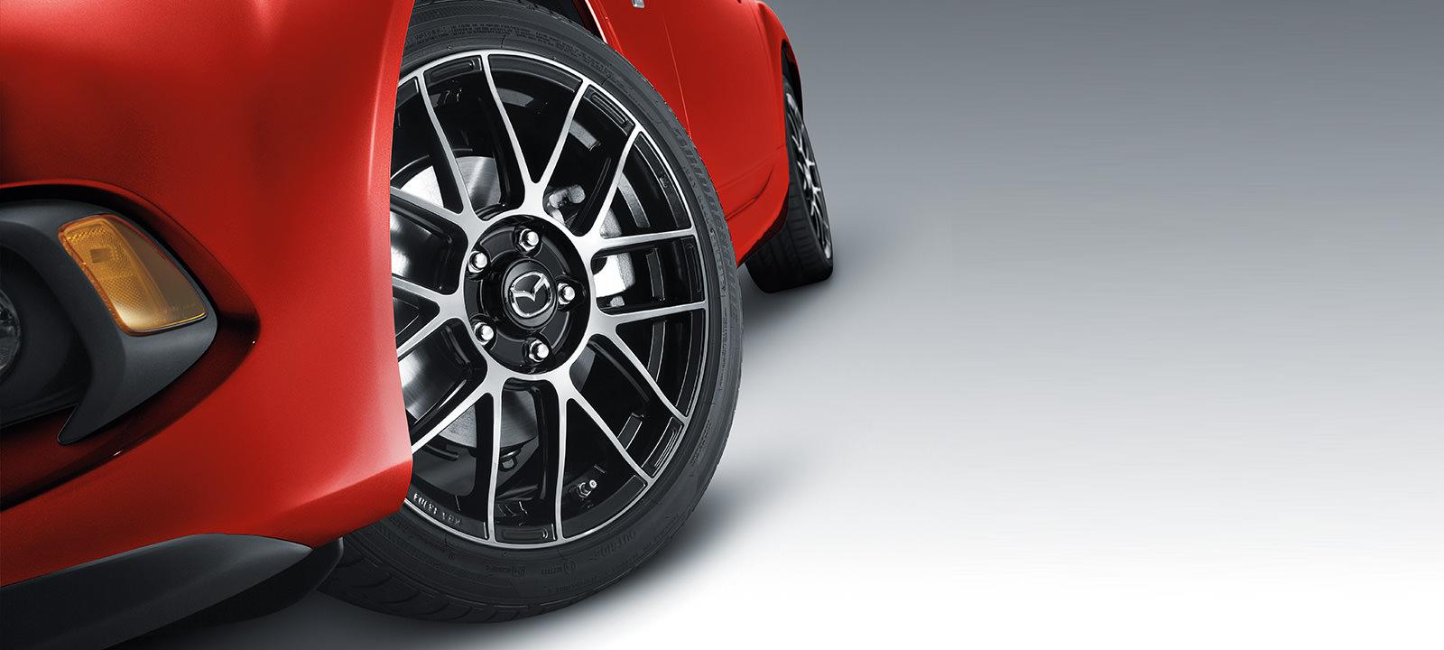 New  Mazda Mx 5 Miata inventory at Quirk Mazda