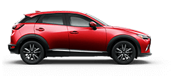 New  Mazda Cx 3 at Quirk Mazda