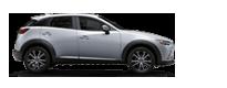 New Mazda CX-3 | Quirk Mazda