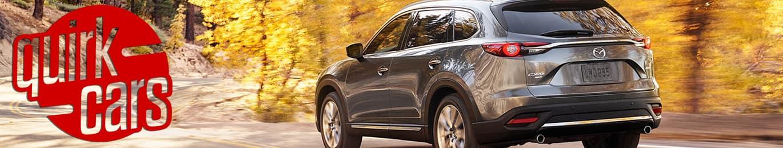 Quirk Mazda Specials in Quincy, MA