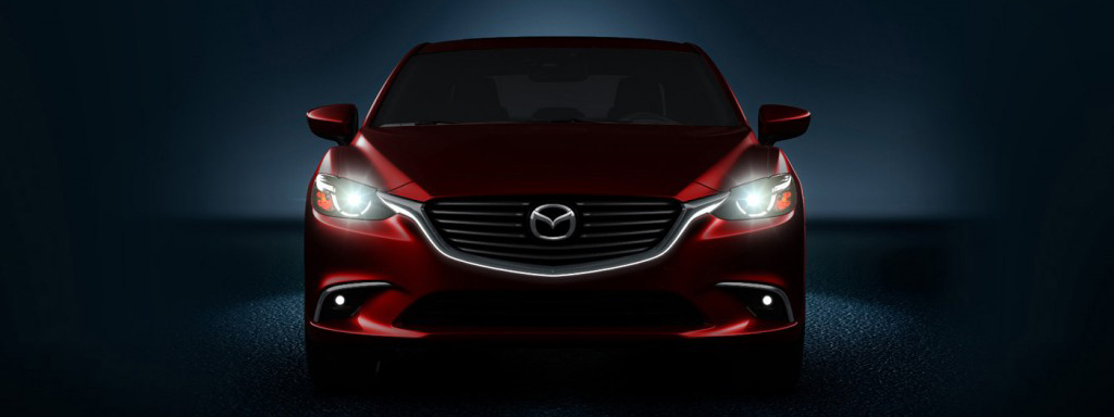 New  Mazda6 inventory at Quirk Mazda