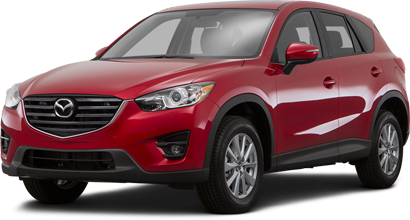 New  Mazda Cx 5 at Quirk Mazda