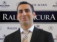 Armin Pourmehdi