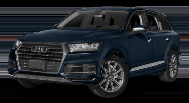 Compare The Acura MDX And The Audi Q - Acura mdx competitors