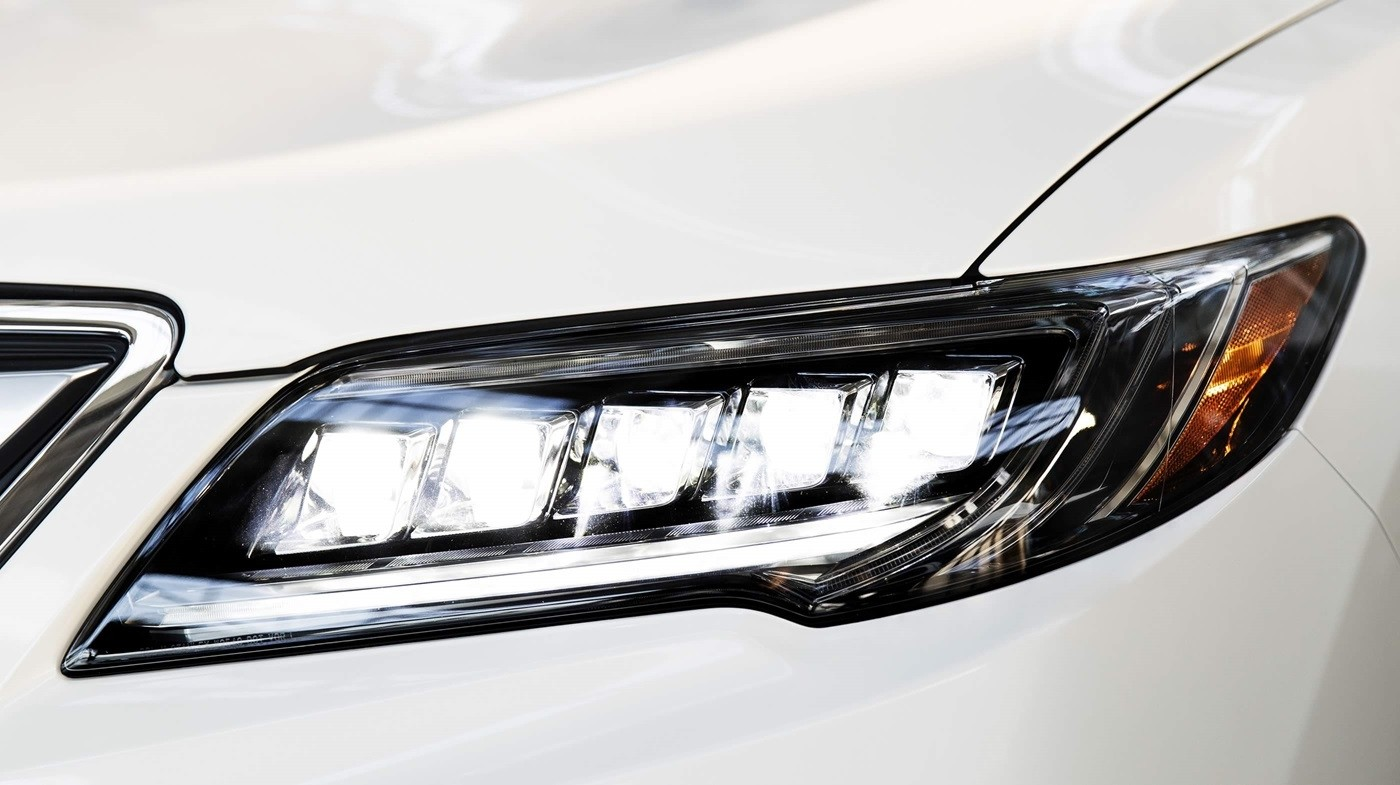 Acura RDX 3 headlight