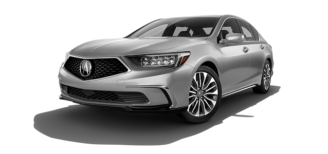 2018 RLX 10 Speed Automatic w/ Technology Package Featured Loyalty/Conquest Lease