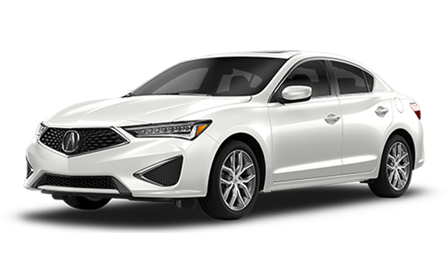 2019 ILX 8 Speed Dual-Clutch Special Lease