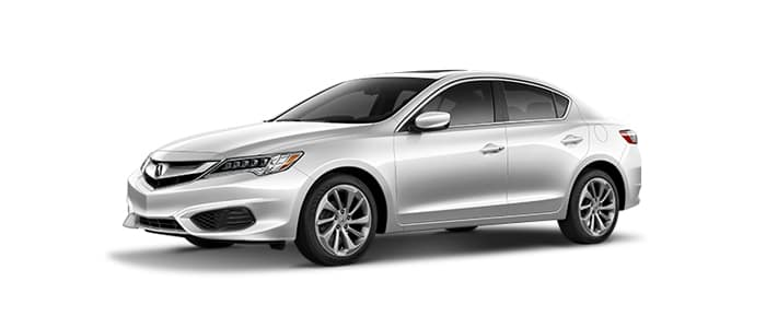 2018 ILX 8 Speed Dual-Clutch Special Lease