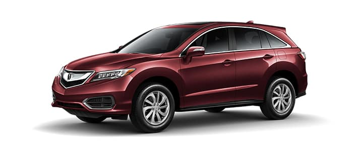 2019 RDX 10 Speed Automatic Loyalty/Conquest Lease