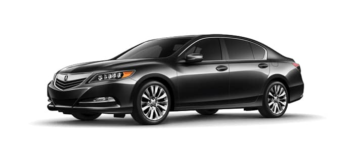 2017 RLX 6 Speed Automatic w/ Technology Package