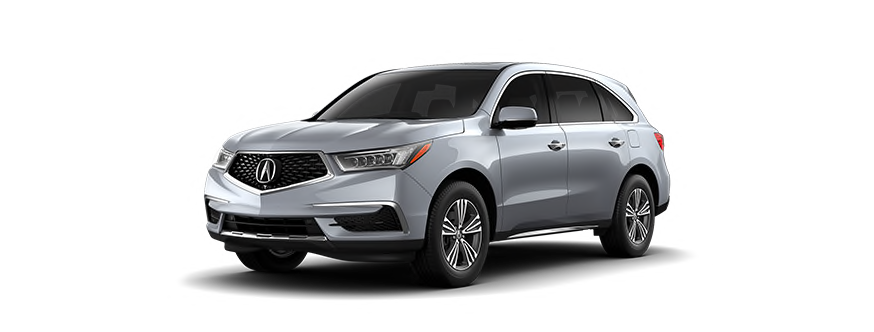 New 2020 MDX 9 Speed Automatic SH-AWD