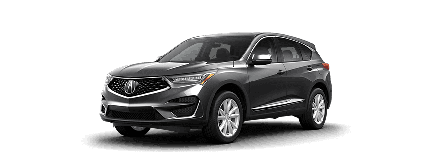 2019 RDX 10 Speed Automatic SH-AWD Loyalty/Conquest Lease
