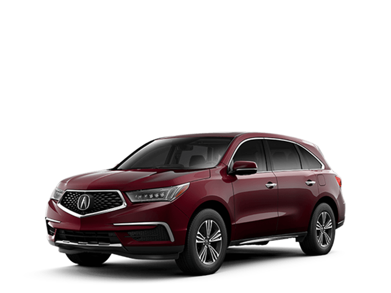 Acura MDX Model Info MSRP Price Features Photos More - Acura suv price