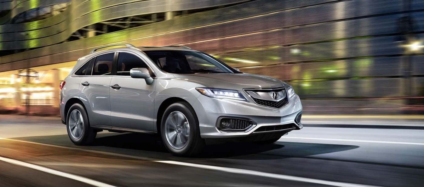 Acura Vehicle Exchange Program Vehicle Ideas