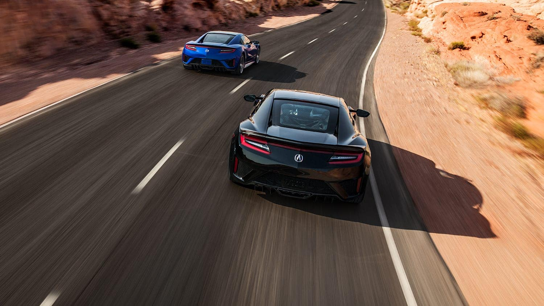 Sport Hybrid SHAWD Redefines Performance Rallye Acura - 2018 acura tsx performance parts