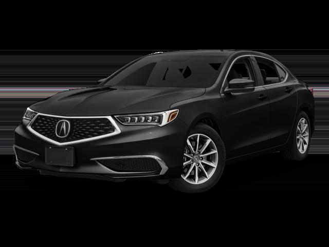 Acura ILX Vs Acura TLX Rallye Acura Roslyn NY - 2018 acura tsx grille