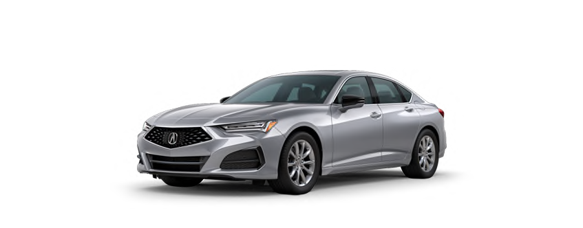 New 2021 TLX 10 Speed Automatic Featured Lease