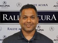 Kenny Persaud