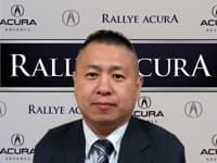 Tony Yao