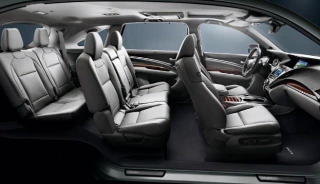 2021-Acura-MDX-Interior