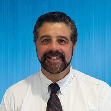 Steve Pecora