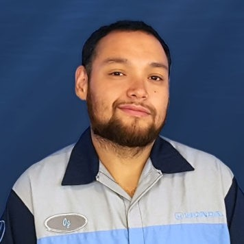 Osbaldo Gonzalez