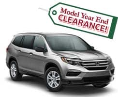 View 2017 Honda Pilot Info and Offers