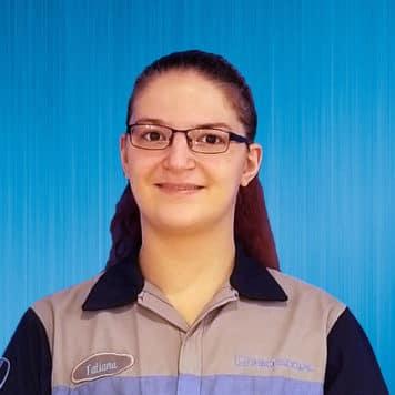 Tatiana Ozminkowski