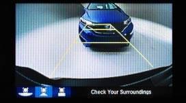 Rear-Vision Camera