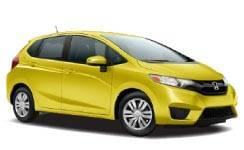 View 2017 Honda Fit Info and Offers