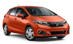 View 2018 Honda Fit Info and Offers