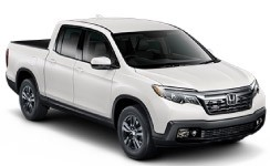 View 2018 Honda Ridgeline Info and Offers