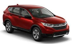 View 2017 Honda CR-V Info and Offers
