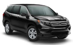 View 2018 Honda Pilot Info and Offers