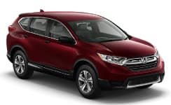 View 2018 Honda CR-V Info and Offers