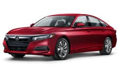 View 2018 Honda Accord Info and Offers