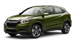 View 2018 Honda HR-V Info and Offers