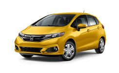 View 2019 Honda Fit Info and Offers
