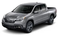 View 2019 Honda Ridgeline Info and Offers