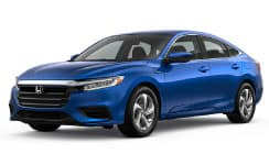 View 2019 Honda Insight Info and Offers