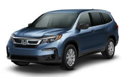 View 2019 Honda Pilot Info and Offers