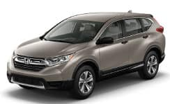 View 2019 Honda CR-V Info and Offers