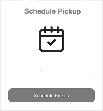 BuyPass Scheduled Pick-Up