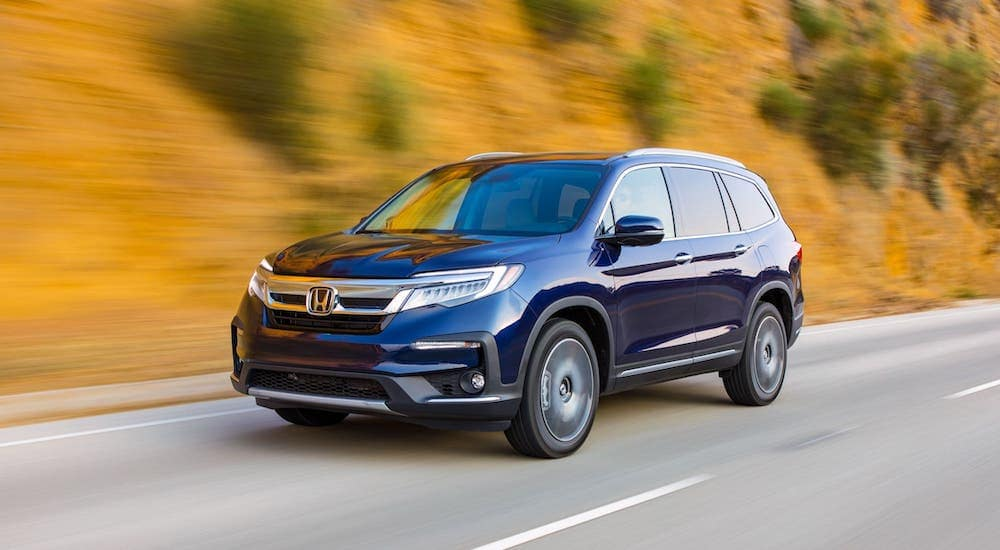 6 hondas we're excited for in 2021