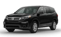 View 2021 Honda Pilot Info and Offers