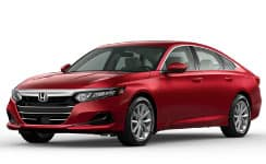 View 2021 Honda Accord Info and Offers
