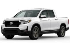 View 2021 Honda Ridgeline Info and Offers