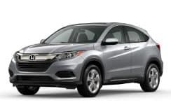 View 2022 Honda HR-V Info and Offers