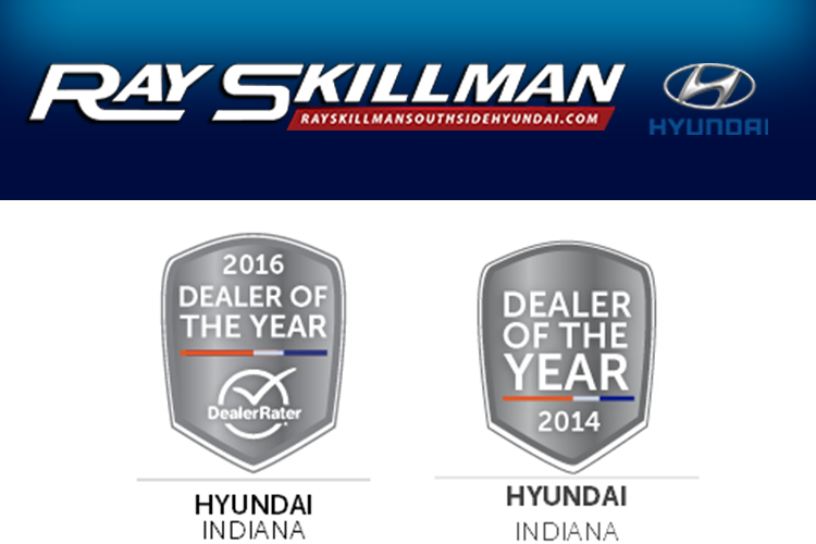 Awards Ray Skillman Auto Group
