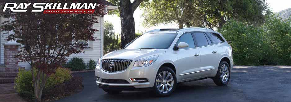 Buick Enclave Indianapolis IN